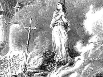Caliban et la sorcière ou l'histoire au bûcher
