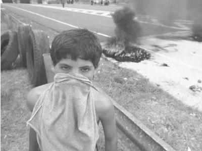 Le mouvement des Piqueteros, Argentine 1994 – 2006